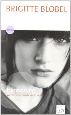 Buchcover: Herzsprung Wenn Liebe missbraucht wird