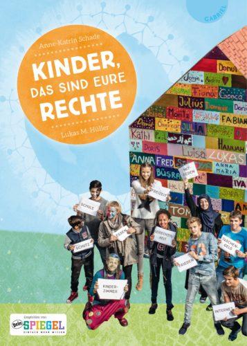 Buchcover: Kinder das sind eure Rechte