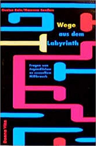 Buchcover: Wege aus dem Labyrinth
