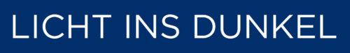 Logo Licht ins Dunkel